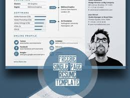 Best One Page Resume Template Amusing Professional Resume Template Microsoft Word Tags