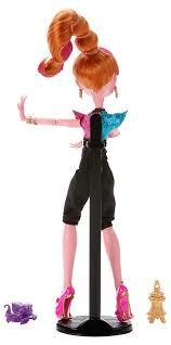 I Love Gigi Baby Clothing Amazon Com Monster High 13 Wishes Gigi Grant Doll Toys U0026 Games