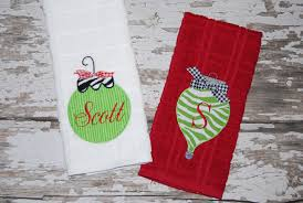 christmas towels the chocolate zebra christmas towels