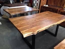 table cuisine bois massif lepetitsiam part 58
