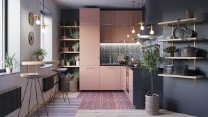 corner kitchen cabinet island 50 lovely l shaped kitchen designs tips you can use from them