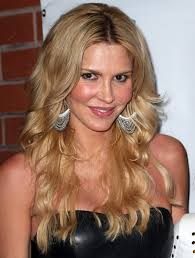 brandi glanville hair brandi glanville s dating life to be chronicled on possible spin
