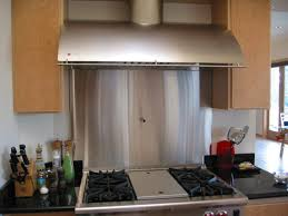 Stainless Steel Backsplash Sheet Of Stainless Steel by Product Images Commerce Metals