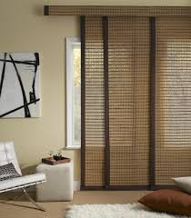 Wood Blinds For Patio Doors Wooden Blinds Panel Tracks Home Decor Ideas Pinterest