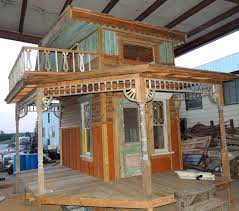 tiny house big living tiny house puppy love story u2013 pure salvage living