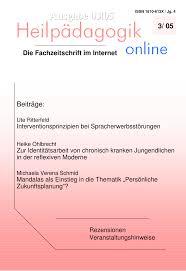 moralische anspr che interventionsprinzipien bei sprachentwicklungsstörungen pdf