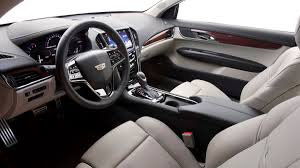 2016 cadillac ats coupe review and test drive with price
