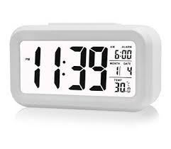 alarm clock that wakes you up during light sleep 10 best top 10 best digital alarm clocks reviews images on pinterest