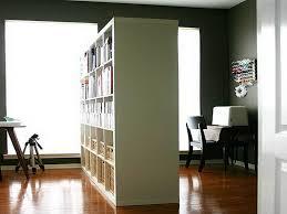 interior design brilliant room divider ideas for studio