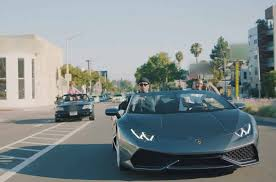 scarface cars yg and drake u0027s why you always hatin u0027 video isn u0027t that baller