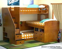 American Made Bunk Beds American Furniture Beds Warehouse My Apartment Story