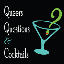 martini rainbow questions and cocktails pop culture trivia lgbt podcast