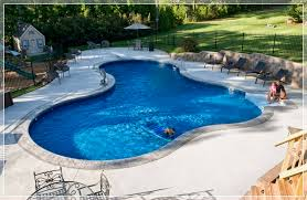 stunning simple swimming pool design ideas home design gallery