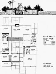 beautiful eichler home designs images awesome house design