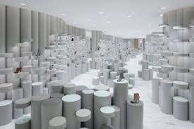 interior design shopping siam discovery shopping mall bangkok by nendo u2014 urdesignmag