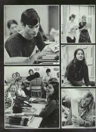 classmates yearbook pictures 1974 oak high school yearbook via classmates oak