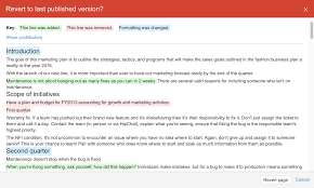 What Your Favourite Colour Says About You Create Edit And Publish Atlassian Documentation