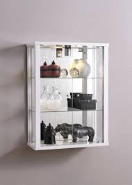 Wall Mounted Display Cabinets With Glass Doors Glass Wall Cabinet Bikepool Co