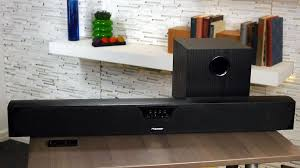 Top 5 Sound Bars Pioneer Sp Sb23w Review Cnet