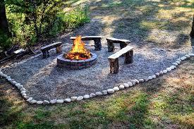 Outdoor Firepit Outdoor Firepit Picture Of Elk Springs Resort Gatlinburg