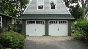 Apex Overhead Doors Carriage House Overlay Garage Doors Saratoga County Ny Empire