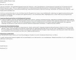 Sample Lawyer Cover Letter Brief Cover Letter Example Images Cover Letter Ideas