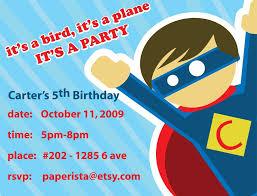 personalized birthday invitations birthday party invitations