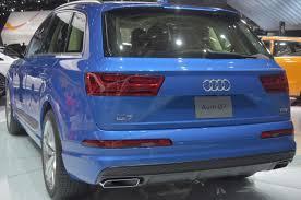 Audi Q7 2015 - 2016 audi q7 spokane wa audi spokane wa