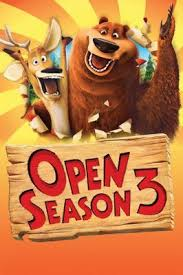 open season 3 movie poster 697451 movieposters2