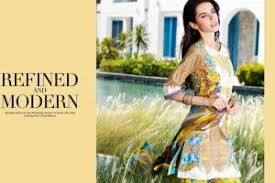 Buy Online Charizma Embroidered Eid Lawn Collection