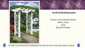 wedding arches plans wedding arches wedding arch ideas arbors gazebos