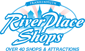 Frankenmuth Michigan Map by Frankenmuth River Place Shops Saginaw Mi