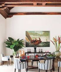 100 tropical dining room furniture 100 silk flower
