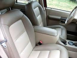 2005 ford explorer custom 2005 explorer 4 door eddie bauer seat covers precisionfit
