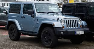 used jeep wrangler great used jeep wrangler unlimited editions for winter the arctic