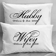 personalized wedding anniversary gifts for husband personalized