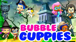 bubble guppies halloween costumes bubble guppies full gameplay