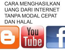 upload video di youtube menghasilkan uang cara mendapatkan uang dari youtube jutaan rupiah perbulan contoh