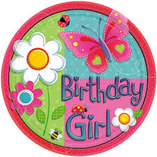 girl birthday birthday girl clip cliparts and others inspiration
