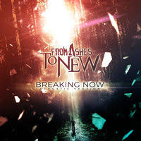 from ashes from ashes to new on apple