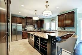 two level kitchen island designs two level kitchen islands with seating two level kitchen island