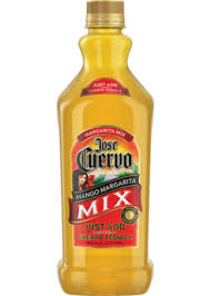jose cuervo mango jose cuervo mix mango total wine more