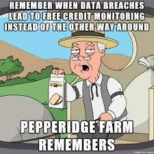 Identity Theft Meme - identity theft protection meme on imgur