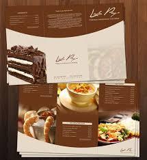 40 beautiful restaurant menu templates and designs design