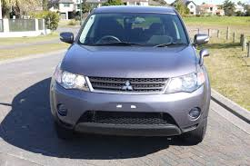 mitsubishi outlander 7 seats motor vehicle traders importers