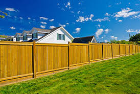 Estimates For Fence Installation by 2017 Wood Fence Installation Cost Average Price To Build A