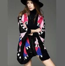 womens black cardigan sweater geometric cardigan sweaters for black wool wrap sweater for