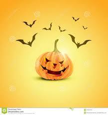 halloween pumpkin design stock images image 34265844