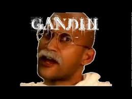 martin luther king i a testo gandhi vs martin luther king jr lyrics epic rap battles of