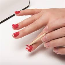 how to remover gel polish with gel ii professional steam gel